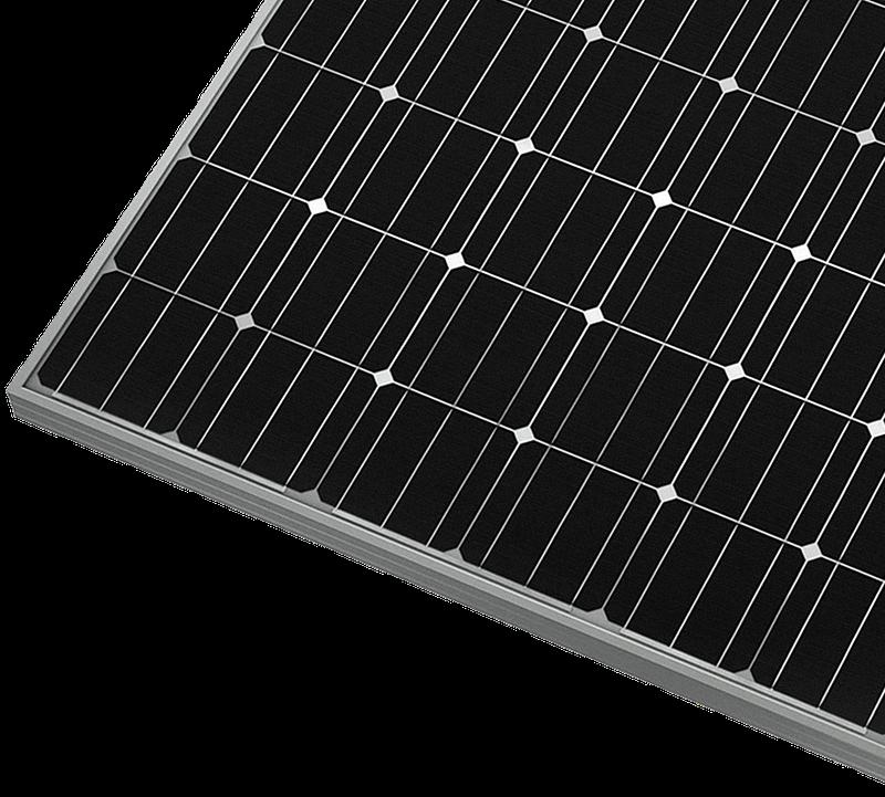 Paneles solares con calidad europea para negocios