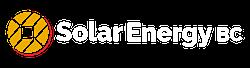 Solar Energy BC Logo