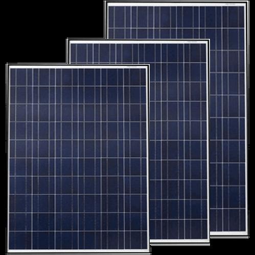 Instalación de paneles fotovoltaicos en una vivienda